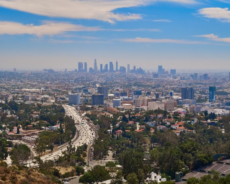 Your Guide to Downtown Los Angeles' Arts District - Seven West DTLA